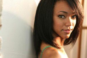 """Sonequa Martin dio vida a Tamara en """"Once Upon A Time"""" Foto:ABC. Imagen Por:"""
