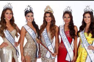 """Sobre todo porque ya no consideran tan """"lindas"""" a las candidatas. Foto:Facebook/Concurso Nacional de la Belleza. Imagen Por:"""