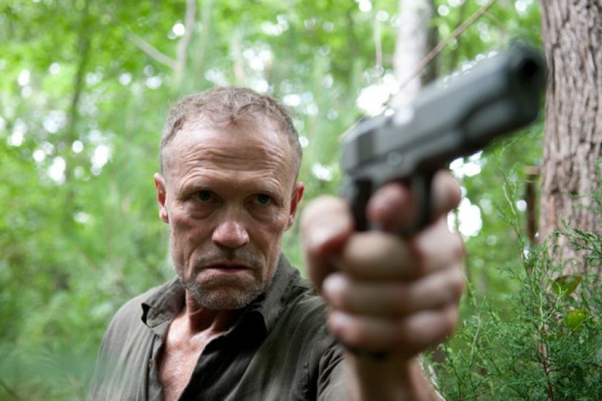 Merle Foto:AMC. Imagen Por: