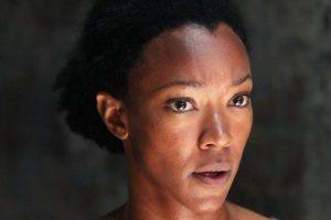 Sasha Foto:AMC. Imagen Por: