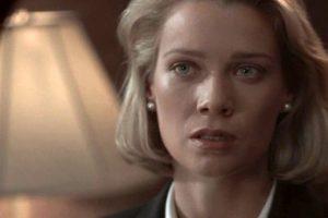 "Laurie Holden tuvo un papel en ""The X-Files"" Foto:FOX. Imagen Por:"