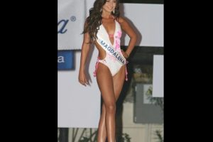 Concursó en 2007 por Miss Colombia. Foto:Twitter/Taliana Vargas. Imagen Por: