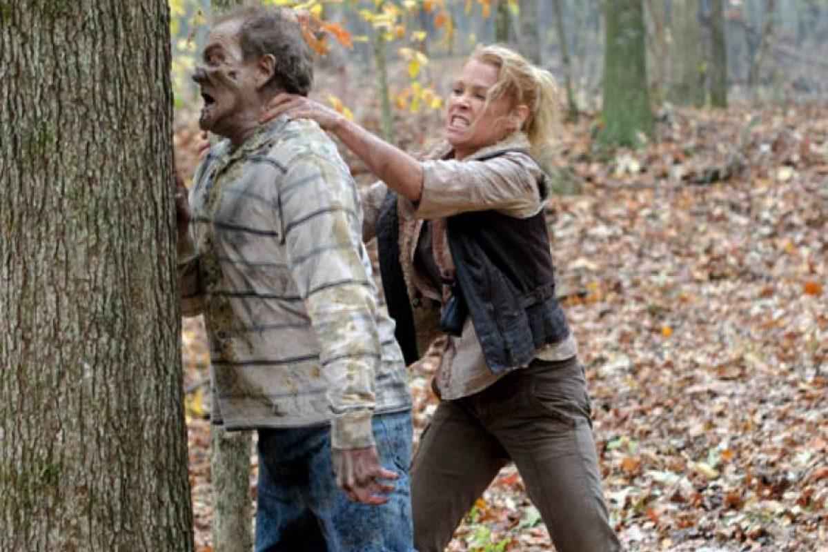 Andrea Foto:AMC. Imagen Por: