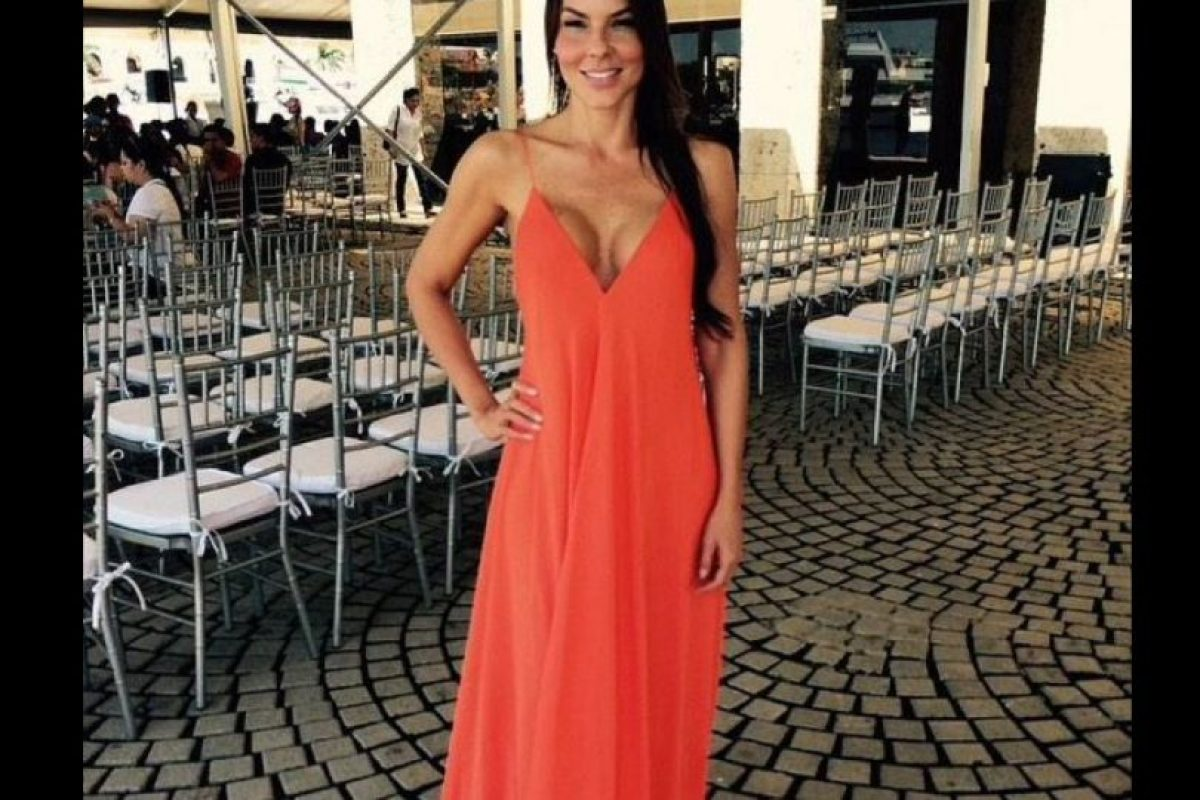 Es empresaria y madre. Foto:Twitter/Paula Andrea Betancourt. Imagen Por: