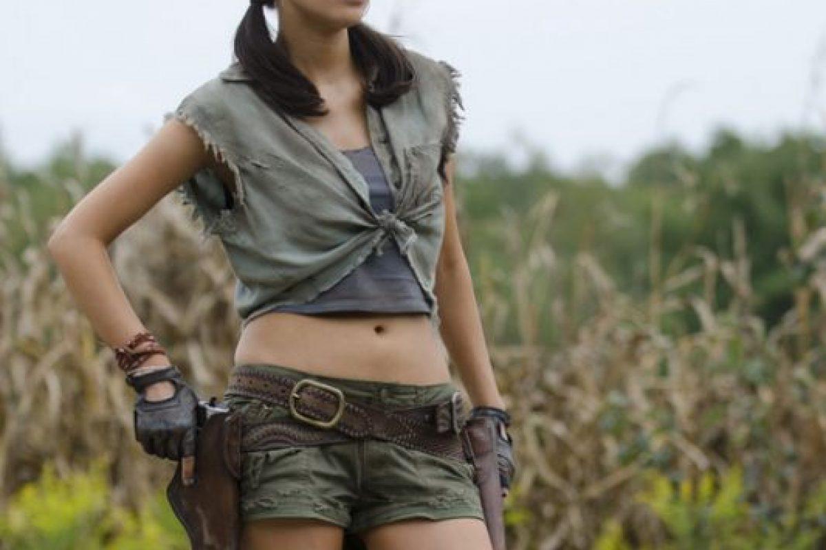Rosita Foto:AMC. Imagen Por:
