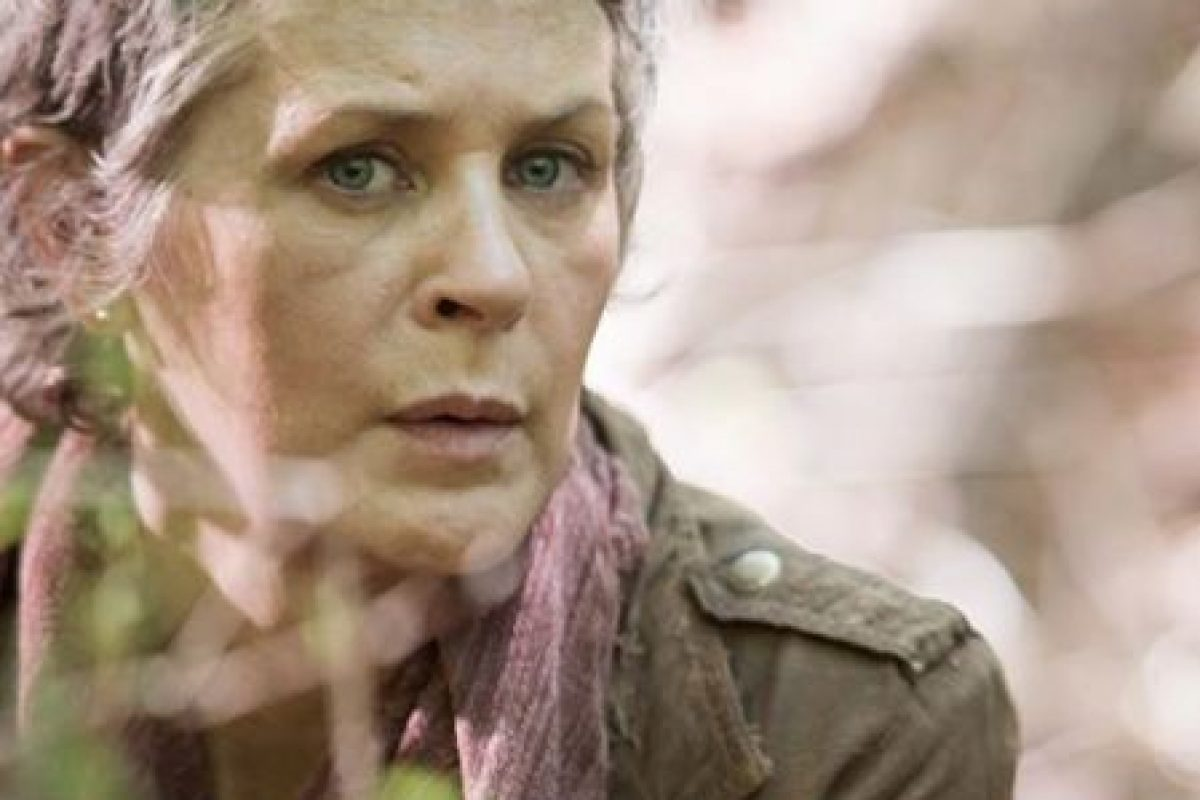Carol Foto:AMC. Imagen Por: