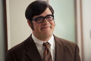 "Josh McDermitt tuvo un breve momento de gloria en la serie ""Mad Men"" Foto:Lionsgate Television. Imagen Por:"