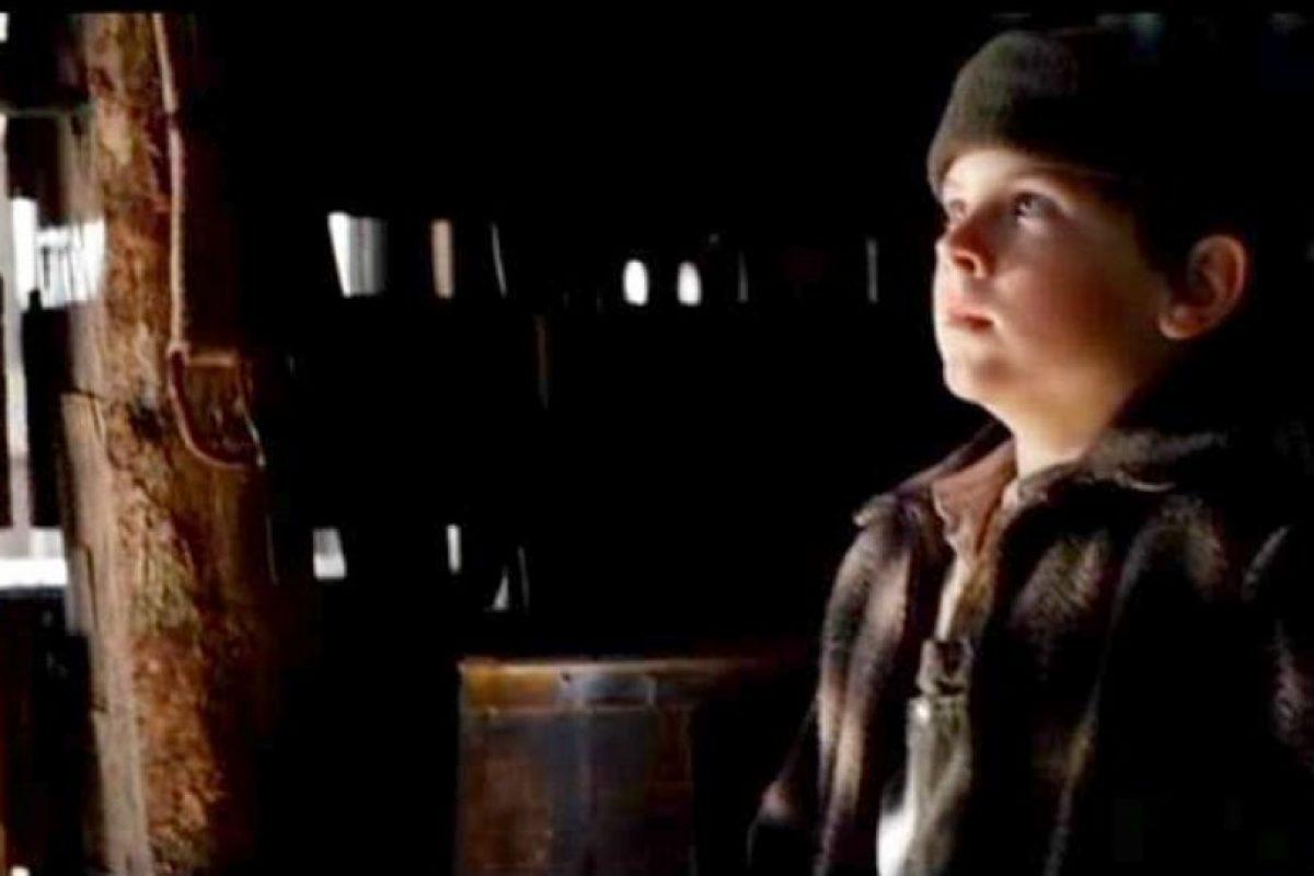 """Chandler Rigg tuvo un papel secundario en la cinta """"Get Low"""", en 2009 Foto:Sony. Imagen Por:"""