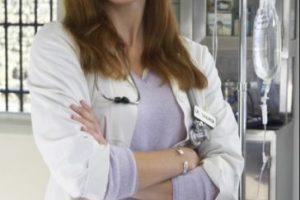 """Sarah Anne Wayne Calies tenía un papel estelar en la serie de la cadena """"Priison Break"""", como la """"Dra. Sara Tancredi"""" Foto:FOX. Imagen Por:"""