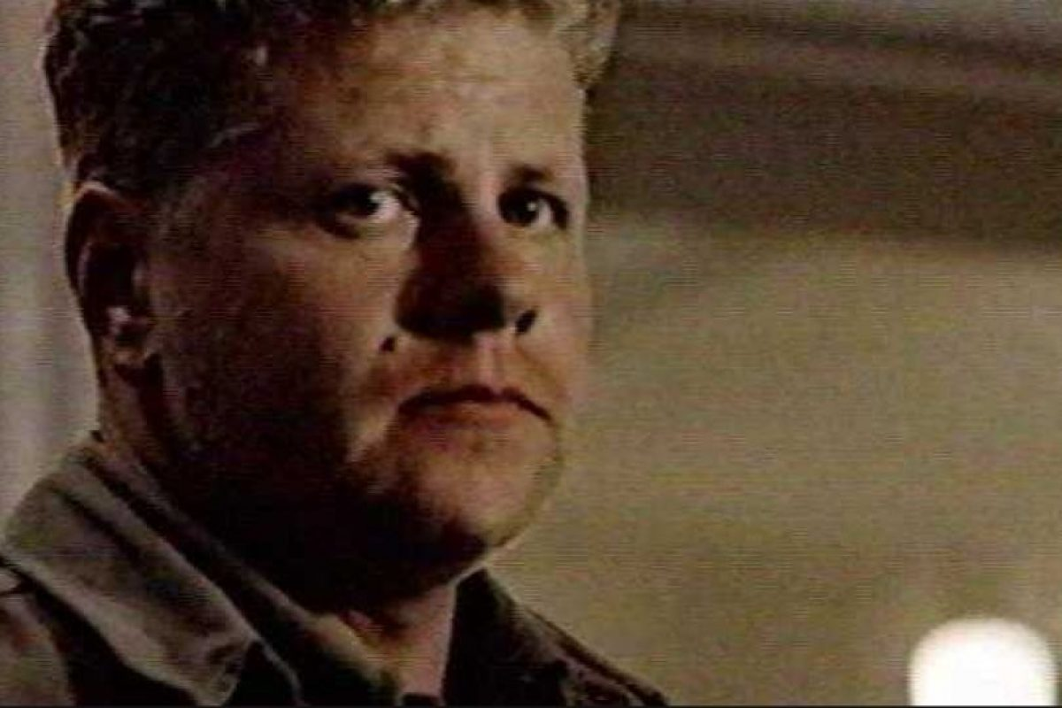 """Michael Cudlitz interpretó al sargento Denver """"Bull"""" Randleman en la serie """"Hermanos de sangre"""" Foto:AMC. Imagen Por:"""