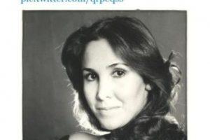 A los 27 años Foto:Twitter/Chespirito. Imagen Por: