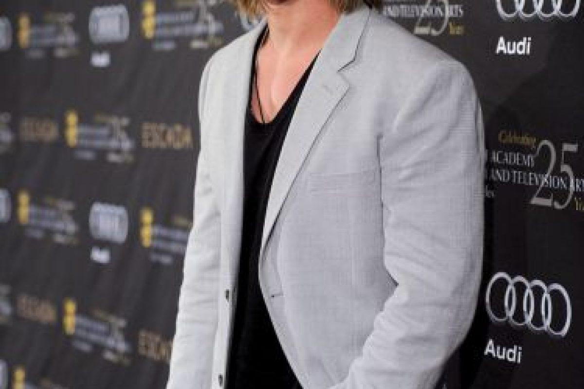 Enero 2012 Foto:Getty Images. Imagen Por: