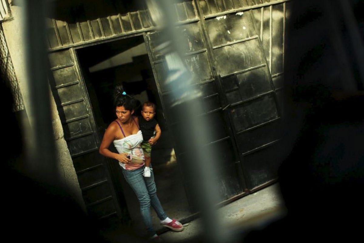 Durante los pasados cinco años hay una tendencia de cinco violaciones al día en el Estado de México. Foto:Getty. Imagen Por: