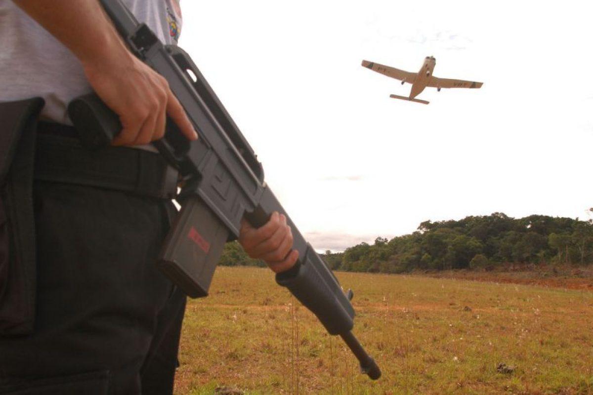 La guerrilla de las FARC se mostró dispuesta a resover el caso del general. Foto:Getty Images. Imagen Por: