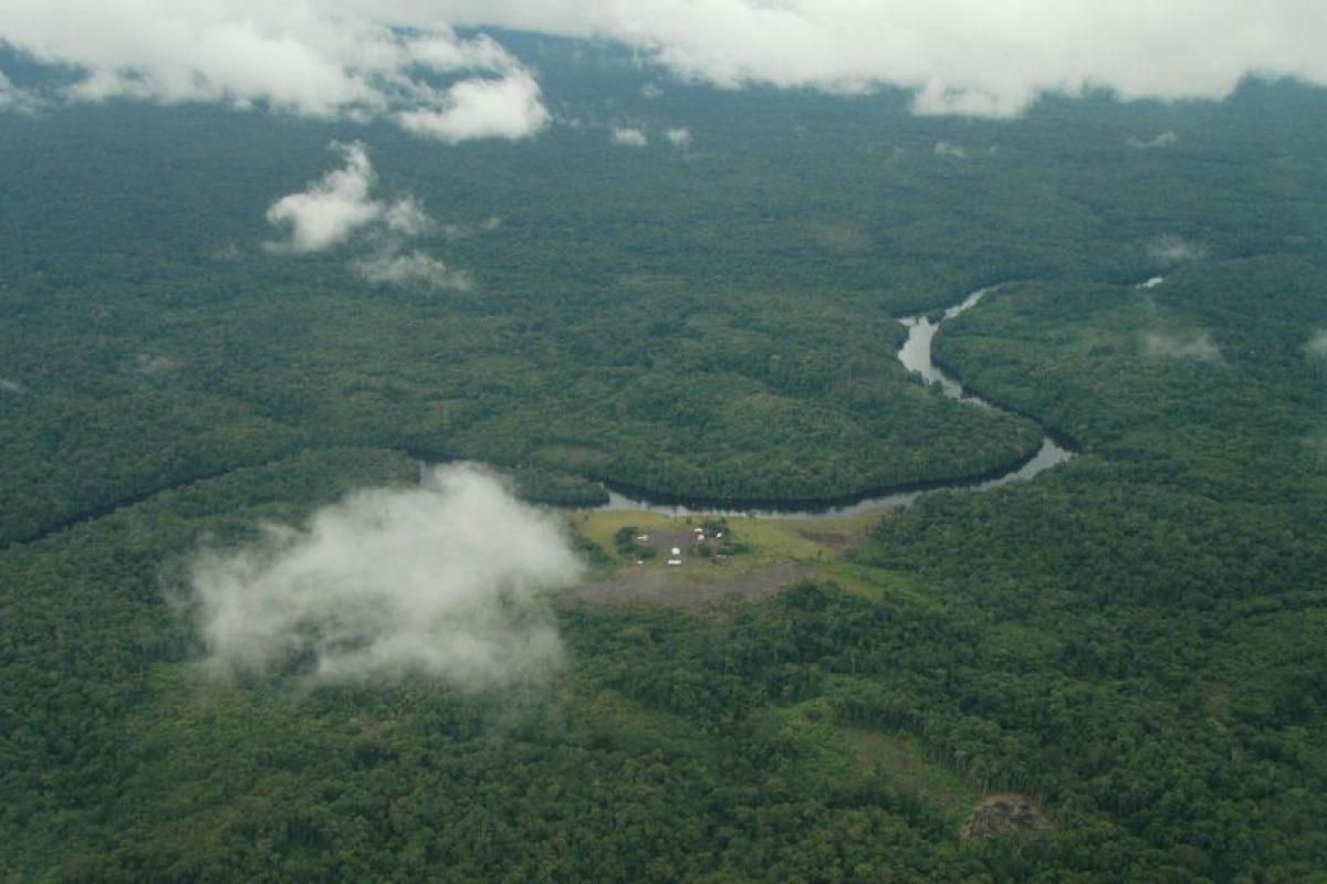 La FARC domina una gran parte del territorio colombiano. Foto:Getty Images. Imagen Por:
