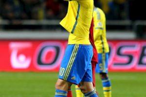 El combinado de Zlatan no logró la calificación al Mundial Foto:Getty. Imagen Por: