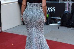 Es hija del abogado Robert Kardashian y Kris Jenner Foto:Getty Images. Imagen Por: