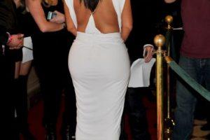 Es una empresaria, modelo y actriz estadounidense Foto:Getty Images. Imagen Por: