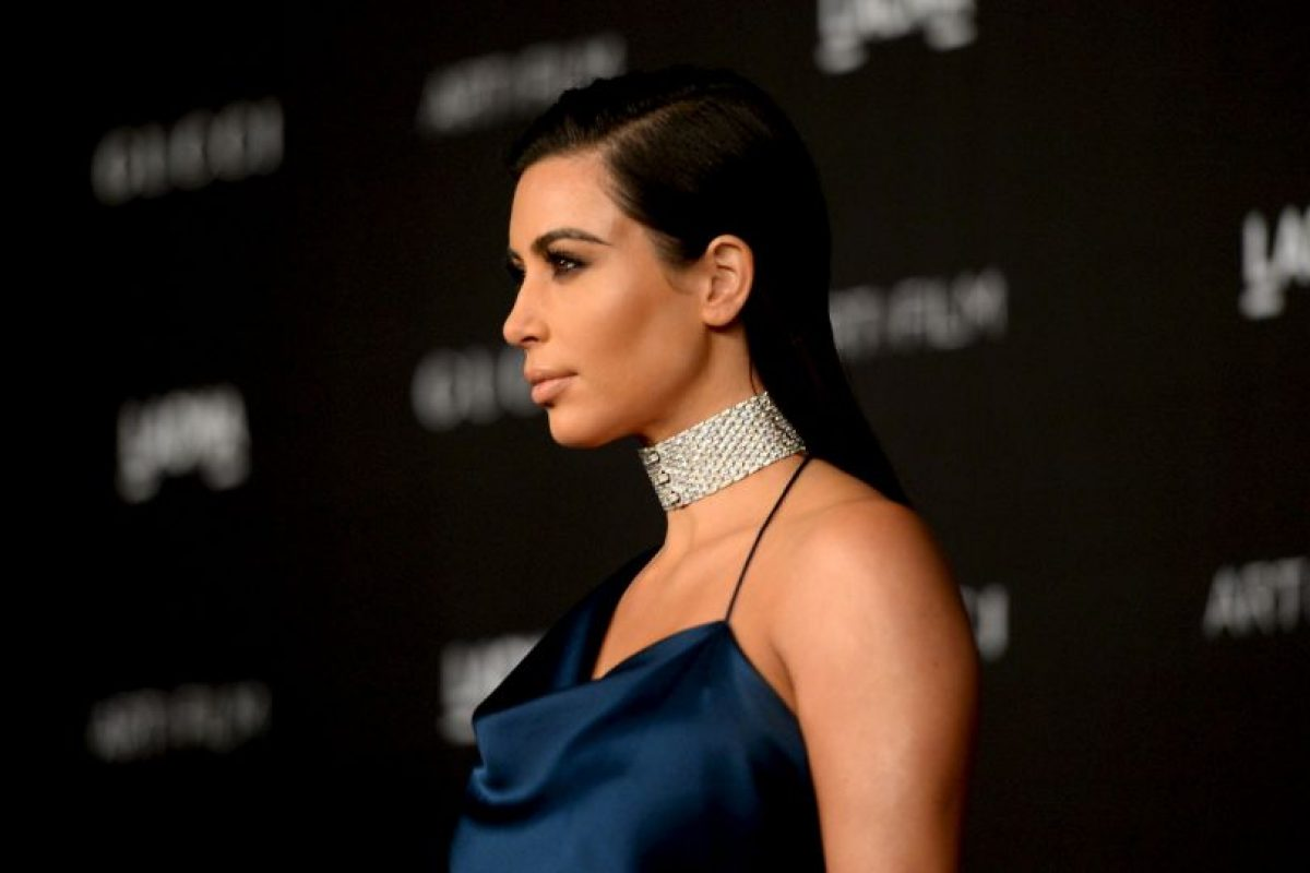 """Su relación se televisó en la séptima temporada de """"Keeping Up with the Kardashians"""" Foto:Getty Images. Imagen Por:"""