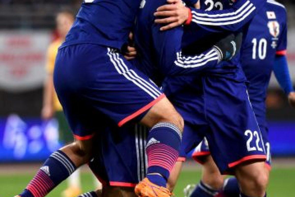 Decepcionaron en el Mundial, donde se fueron solo con un punto Foto:Getty. Imagen Por: