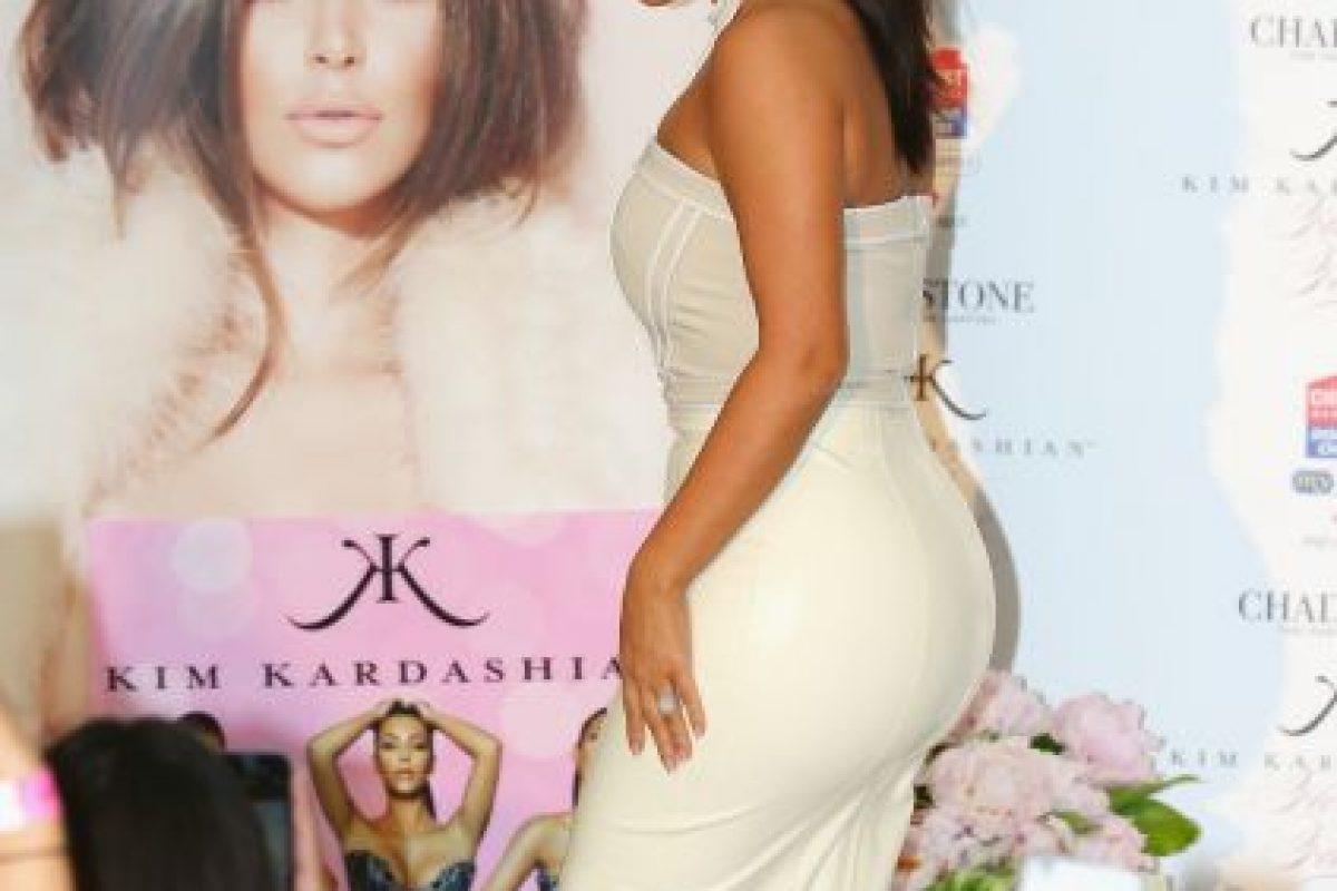 Ha sido estrella invitada en destacados programas de televisión Foto:Getty Images. Imagen Por: