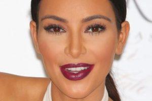 """En 2010, junto con sus hermanas Kourtney y Khloe, lanzaron una autobiografía, """"Kardashian Konfidential"""" Foto:Getty Images. Imagen Por:"""