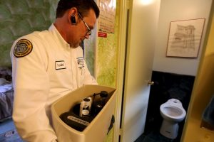 El inodoro siempre será esencial. Foto:Getty Images. Imagen Por: