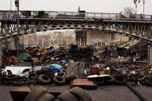 El conflicto ucraniano aún no parece terminar. Foto:Getty Images. Imagen Por:
