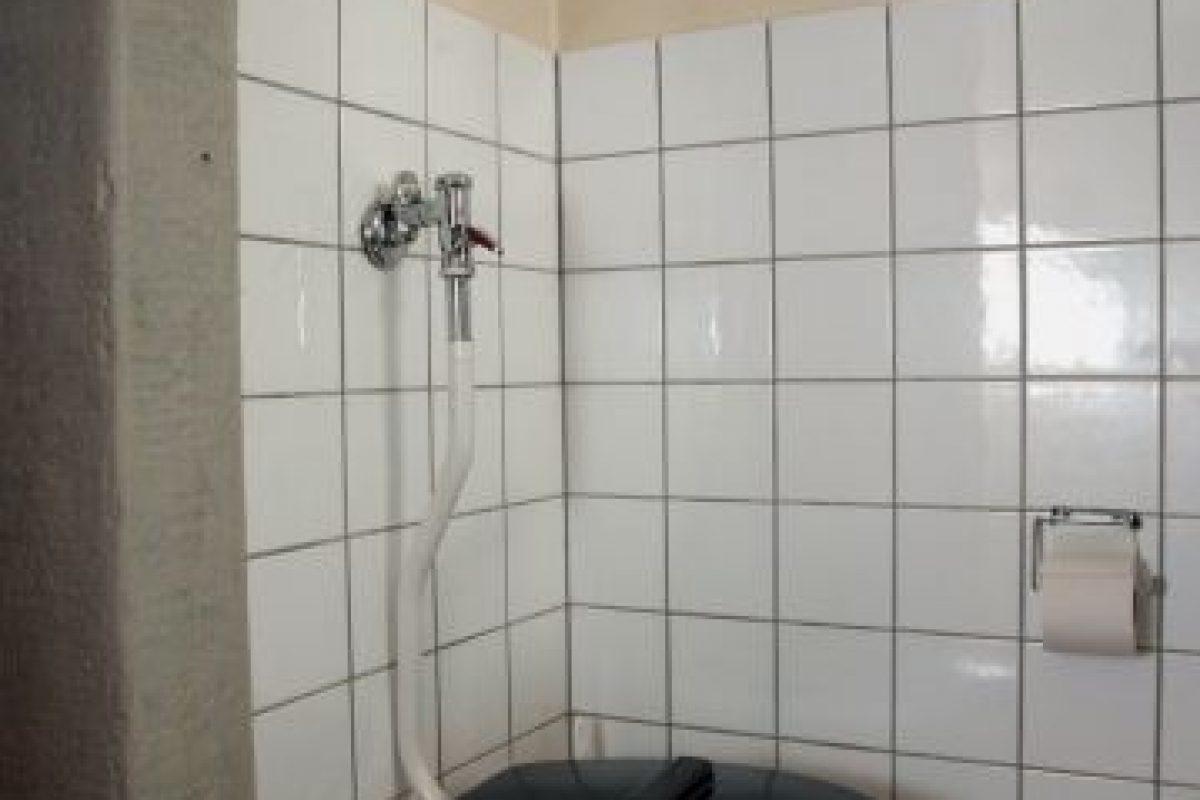 El baño, el lugar primordial de todo hogar. Foto:Getty Images. Imagen Por: