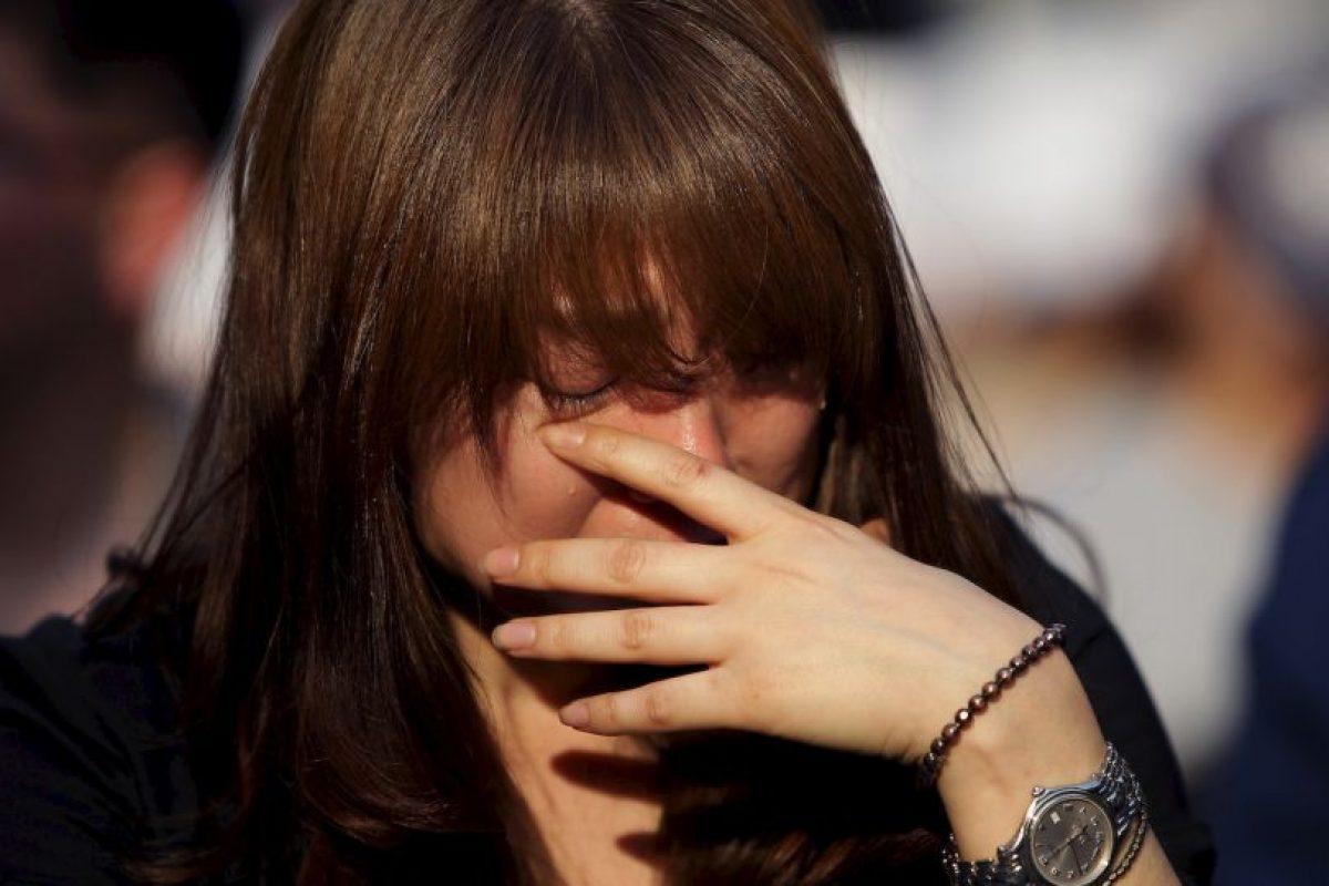 Según datos de la Organización para las Naciones Unidas, en el mundo cada año se registran aproximadamente 65 mil feminicidios. Foto:Getty. Imagen Por: