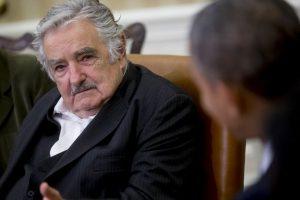José Mujica está próximo a terminar su mandato en Uruguay. Foto:Getty Images. Imagen Por: