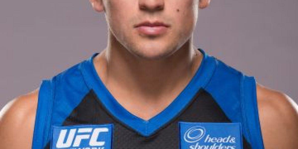 ¿Tendremos otro chileno? UFC abre las inscripciones para su nuevo reality show