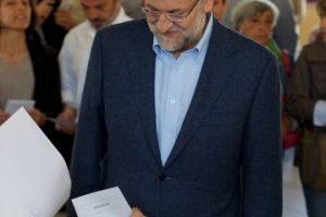Mariano Rajoy, actual presidente de España. Foto:Getty Images. Imagen Por: