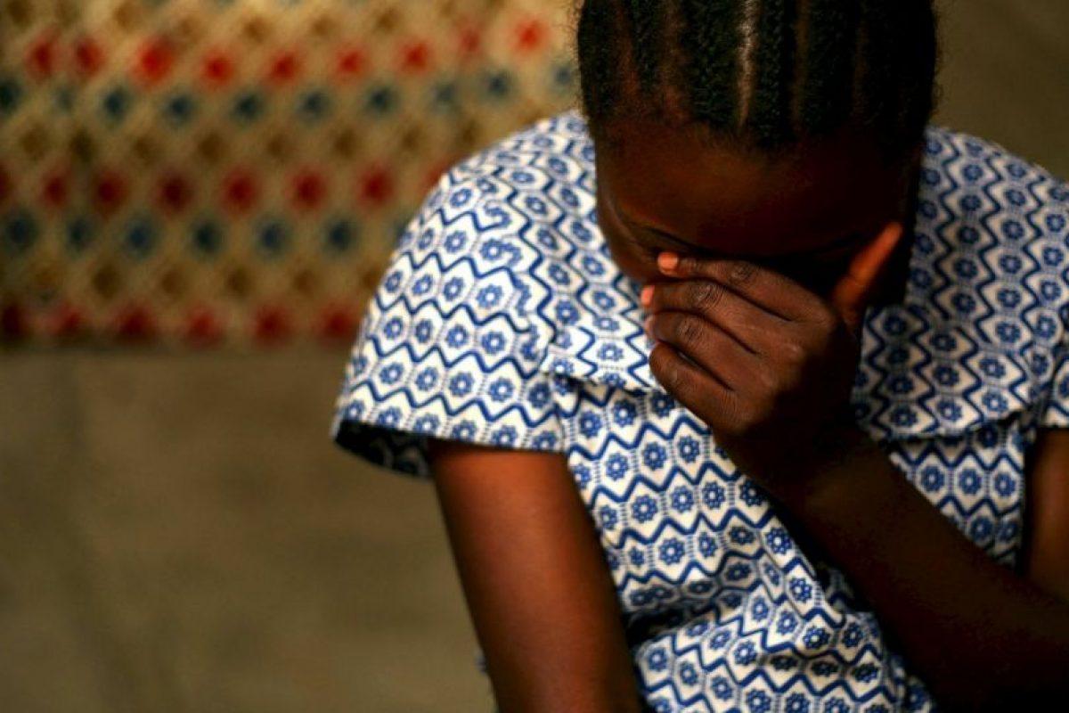 En los últimos nueve años se han registrado en ese estado mil 596 feminicidios. Foto:Getty. Imagen Por: