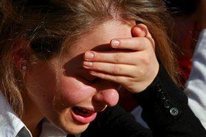 Del número de desaparecidos el 70% son mujeres. Foto:Getty. Imagen Por: