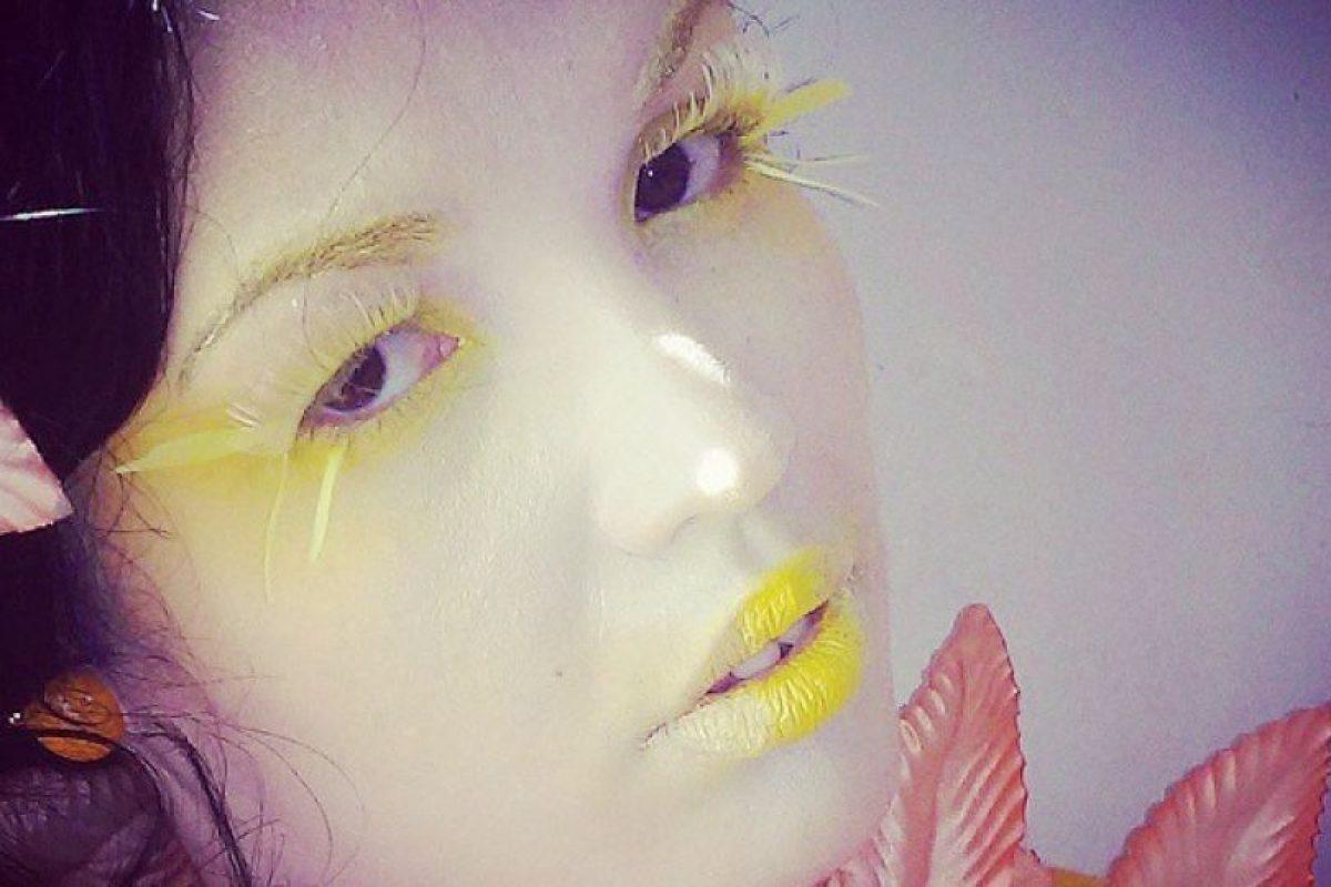 Foto:instagram.com/karina_y_jorge. Imagen Por: