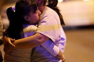 Mil 554 personas están desaparecidas en ese estado. Foto:Getty. Imagen Por: