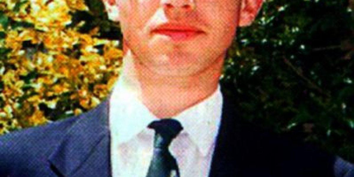 Responsables de la desaparición de Jorge Matute Johns estarían identificados