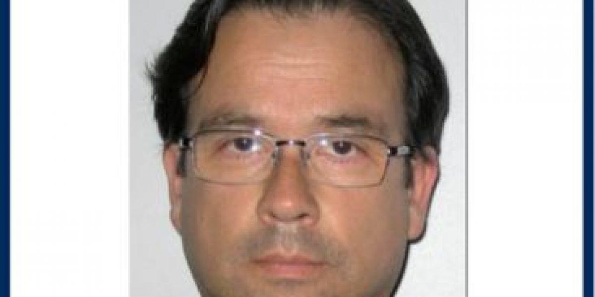 Ex funcionario de la Intendencia de Valparaíso entre la lista de los más buscados de la PDI