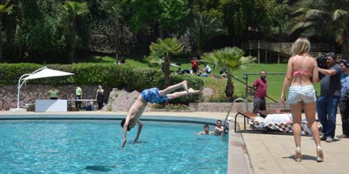 Ministerio de Vivienda y Urbanismo lanza oficialmente temporada de piscinas
