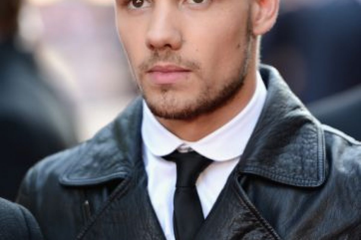 Integrante de One Direction Foto:Getty Images. Imagen Por: