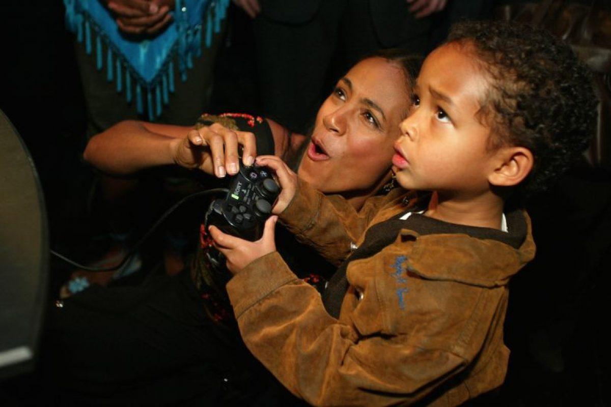2003 Foto:Getty Images. Imagen Por: