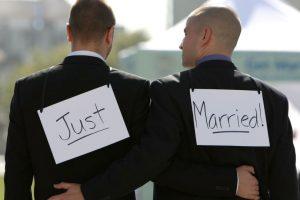 Esta no es la primera vez que se intenta revelar el origen de la homosexualidad. Foto:Getty Images. Imagen Por: