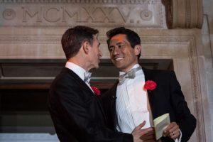 Con esta investigación se pretende entender por qué los hombres adoptan comportamientos homosexuales Foto:Getty Images. Imagen Por: