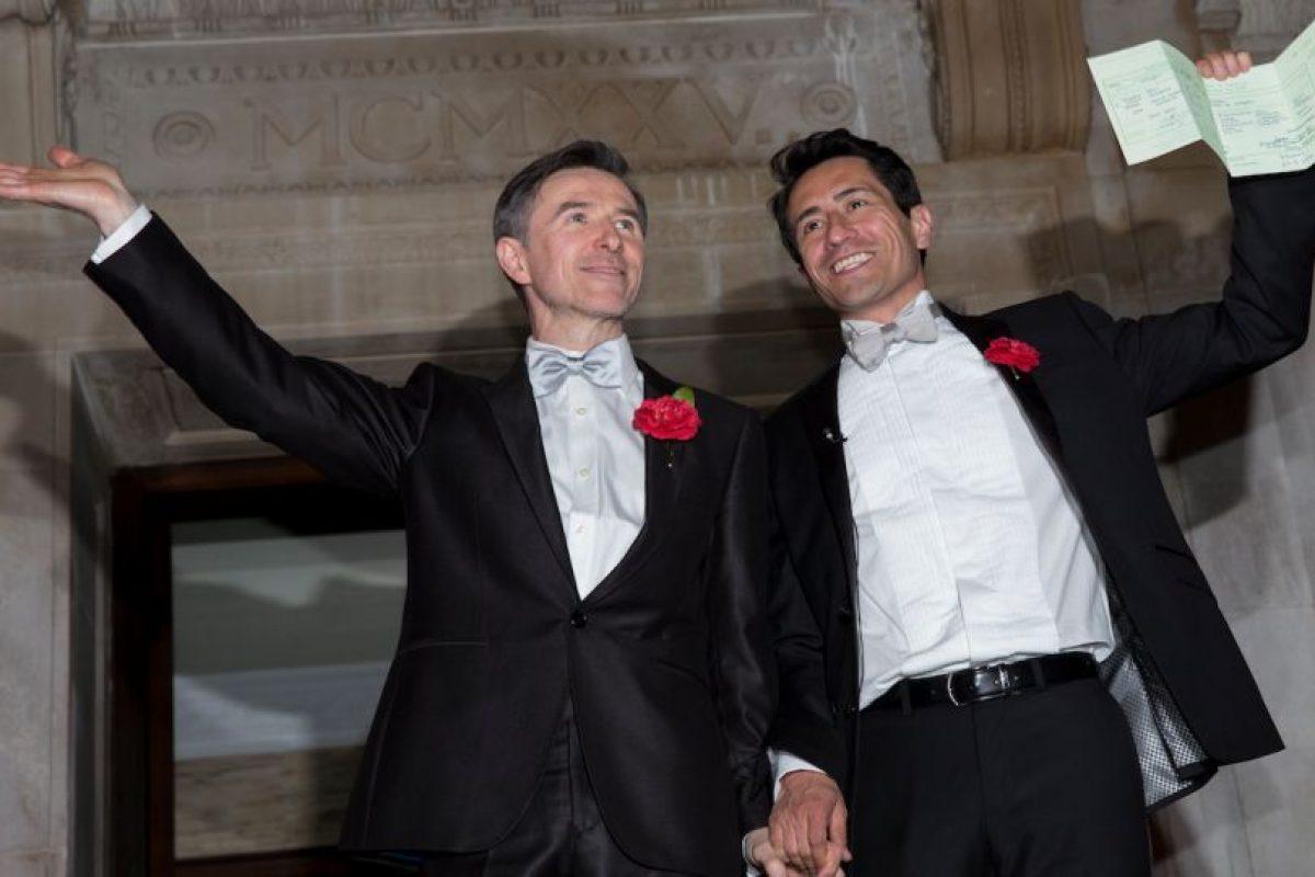 Otros expertos consideran que la homosexualidad es un trastorno mental o una adaptación disfuncional. Foto:Getty Images. Imagen Por: