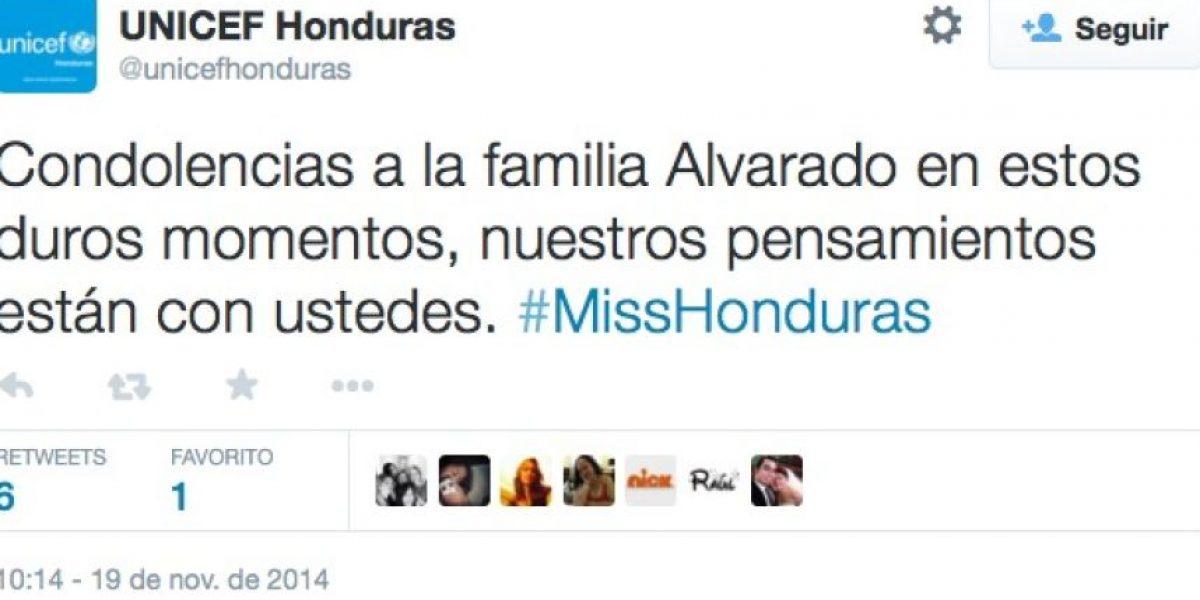 Indignación en redes sociales por el asesinato de #MissHonduras