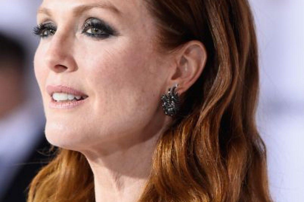 """""""Yo la amo como actriz. Creo que es un ser humano maravilloso. Ella es amable, generosa, divertida y es genial estar con ella"""", confesó la actriz a E! News Foto:Getty Images. Imagen Por:"""
