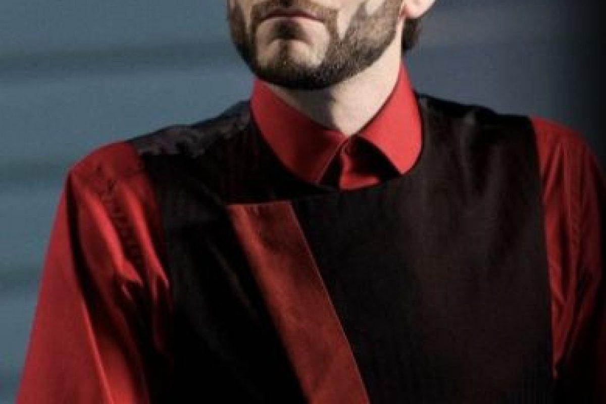 El estadounidense Wes Bentley es Seneca Crane.. Imagen Por: