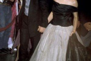 El actual novio de Charlize Theron fue acusado de violencia doméstica en los 80. Foto: Getty. Imagen Por: