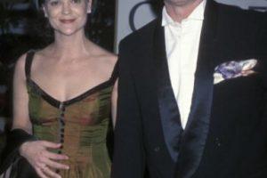 Jennifer Murray aseguró que el actor era infiel y físicamente abusivo. Foto: Getty. Imagen Por: